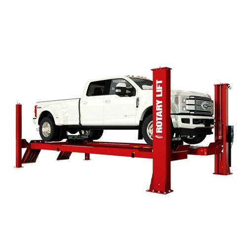 ARO22 Four Post Lift - LIGHT DUTY LIFTS