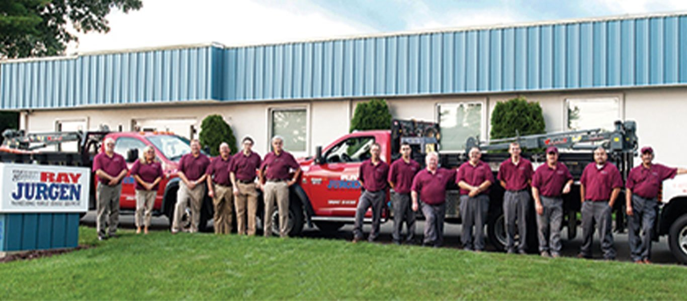 Equipment Service Team - EQUIPMENT INSPECTIONS