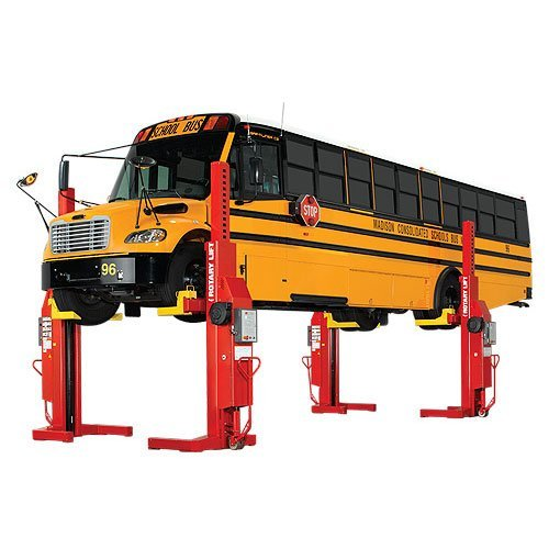 MCH418 - HEAVY DUTY LIFTS