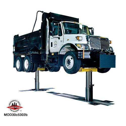 MOD 235 - HEAVY DUTY LIFTS