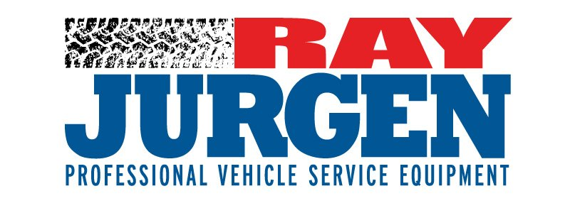 Ray Logo - HEAVY DUTY LIFTS