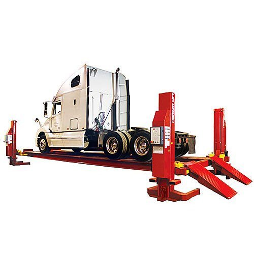 Rotary HDC Series - HEAVY DUTY LIFTS