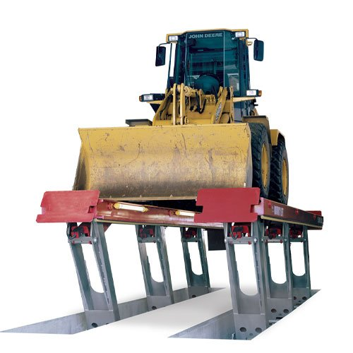 Rotary Parallelogram Lifts - HEAVY DUTY LIFTS