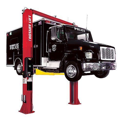 SPO20 SW - HEAVY DUTY LIFTS