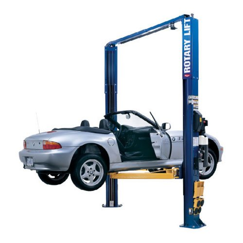 rotary spoa10 - VEHICLE LIFTS